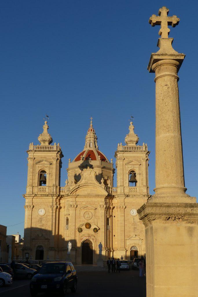 Xaghra Gozo Malta