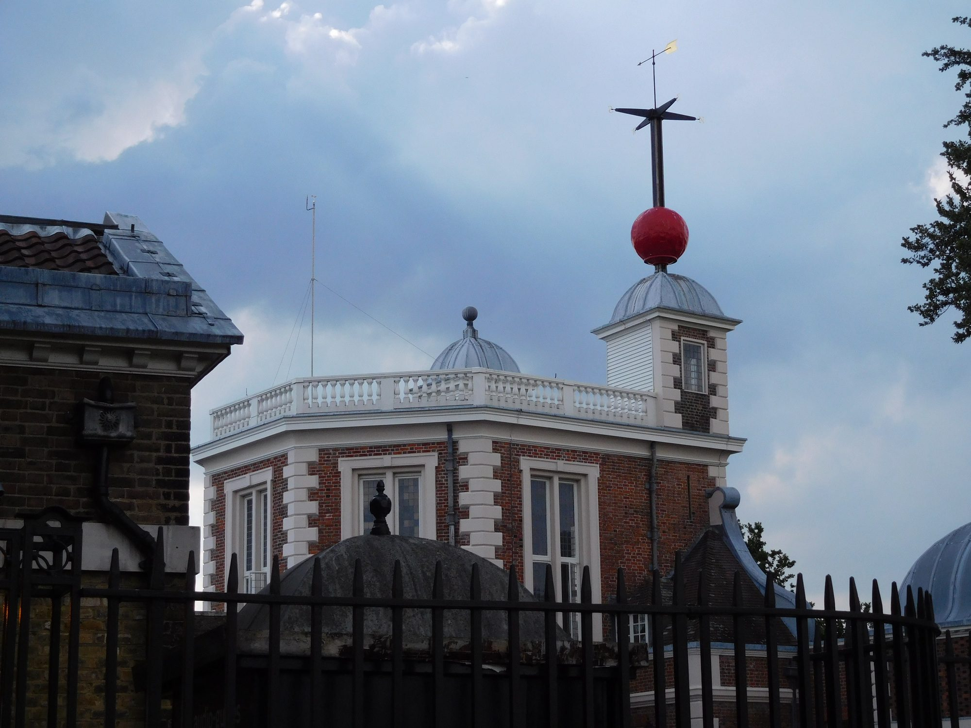 Royal Observatory in London