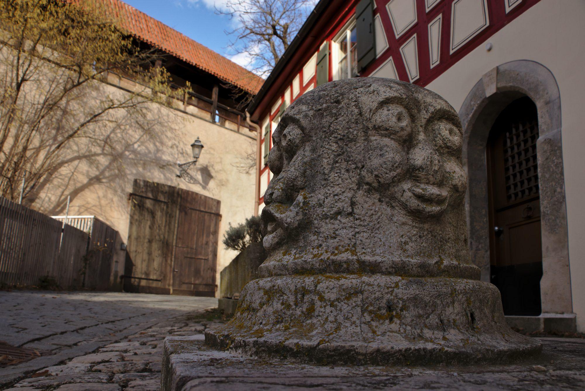 Altstadt von Nördlingen