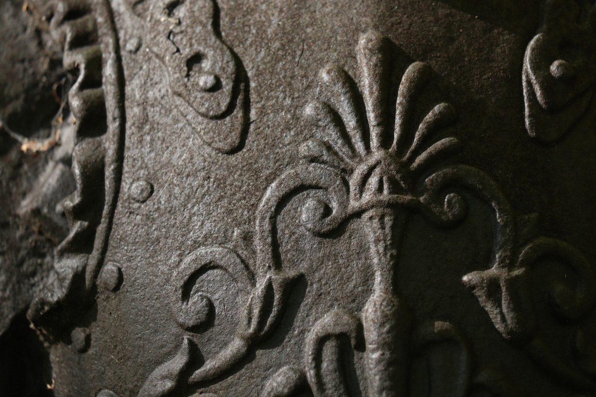 Details auf dem Alten Südfriedhof München
