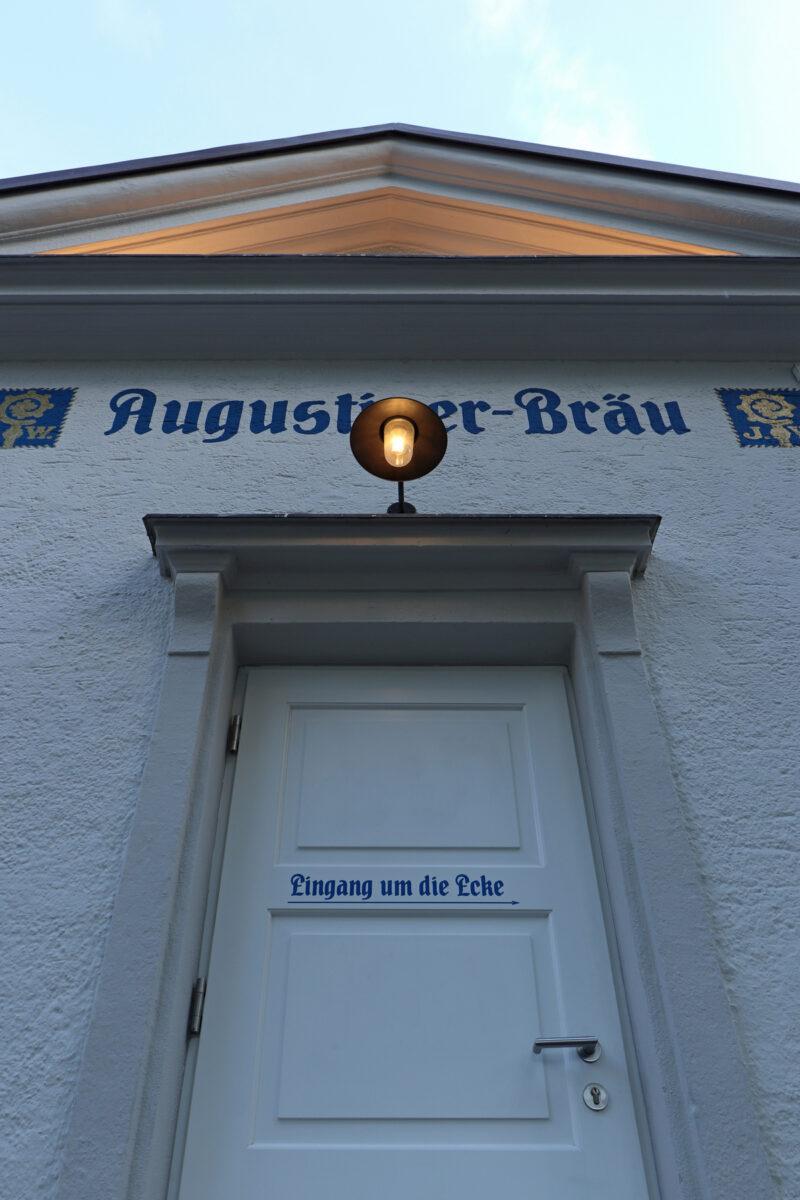 Restaurant Das Bad an der Theresienwiese in München