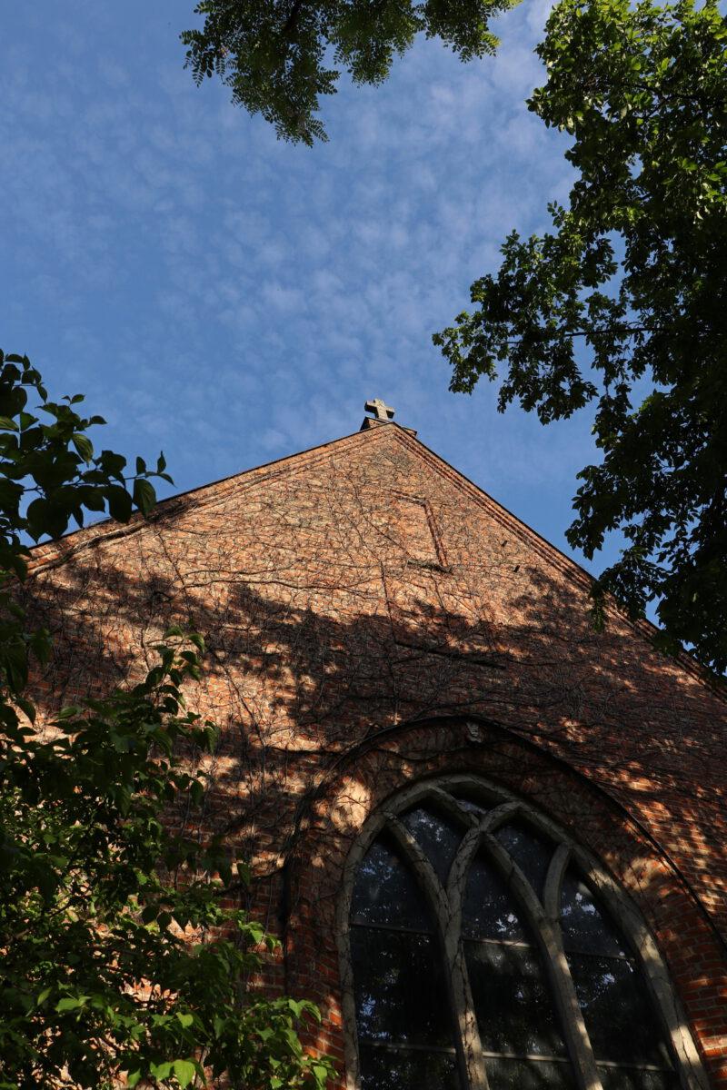 Kirche St. Willibrord am Sendlinger Tor in München