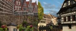 Titelbild München-Amsterdam 3 Hoorn, Luxemburg und Straßburg